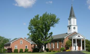 First Congregational UCC